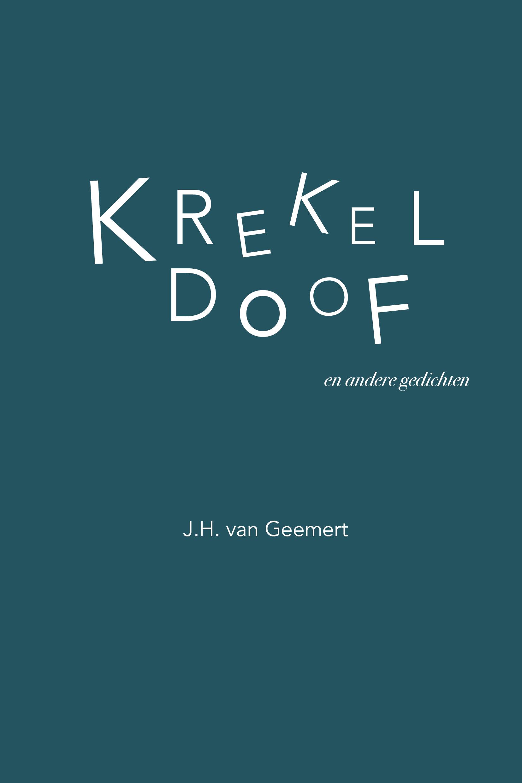 Krekeldoof en andere gedichten